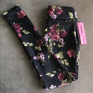 🌺🌸Women's Stretch  Floral Print Pants 🌸🌺👖